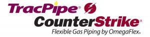 Trac Pipe Logo